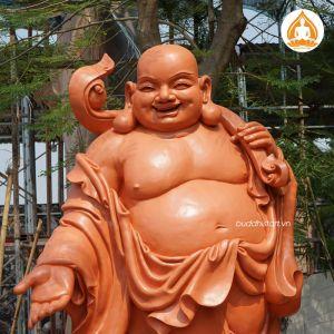 Tượng Phật Di Lặc Cao 2 Mét