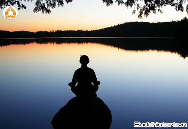 Học cách tĩnh tâm mang lại cuộc sống an nhiên