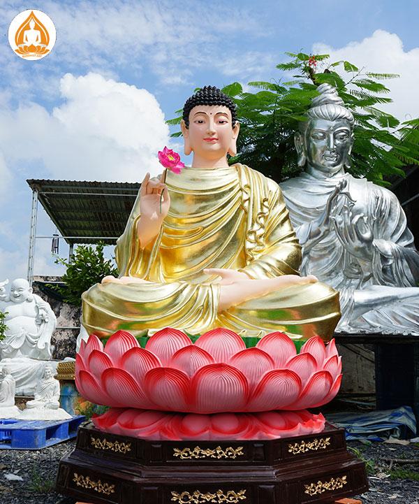 Không thờ tượng Phật nữa thì phải làm như thế nào?