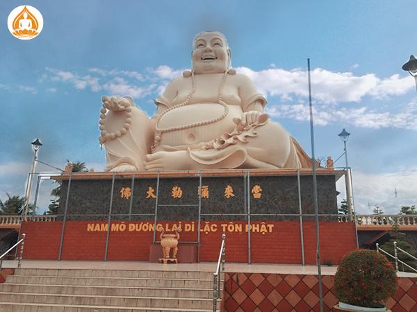 Tặng tượng Phật có ý nghĩa gì ?