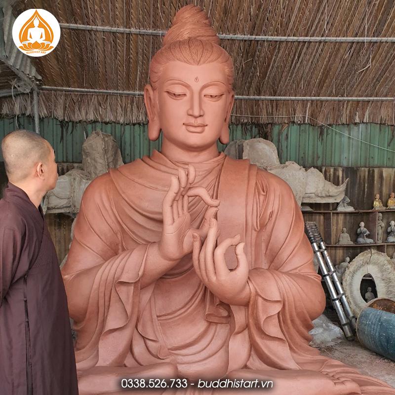 Trụ trì chùa Giác Linh