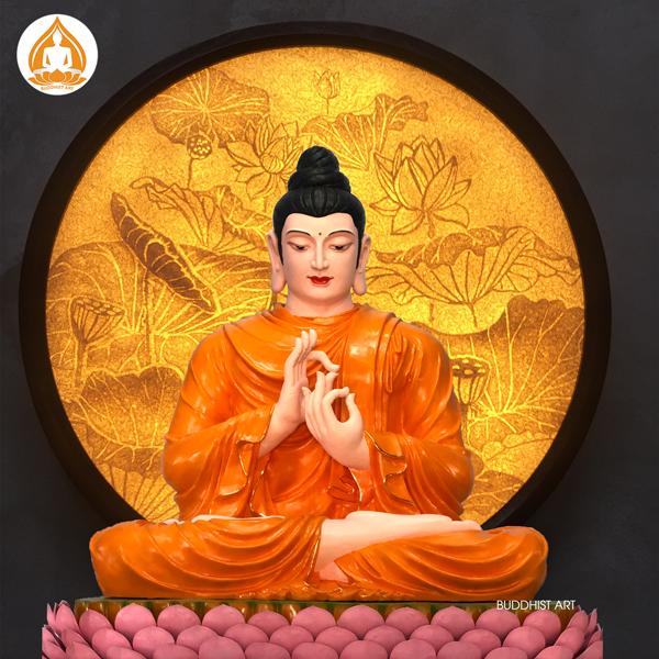 Top 10 hình ảnh Phật Thích Ca Mâu Ni đẹp nhất 2020