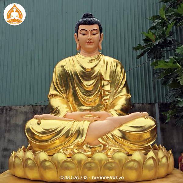 Cuộc đời Đức Phật Bổn Sư Thích Ca Mâu Ni