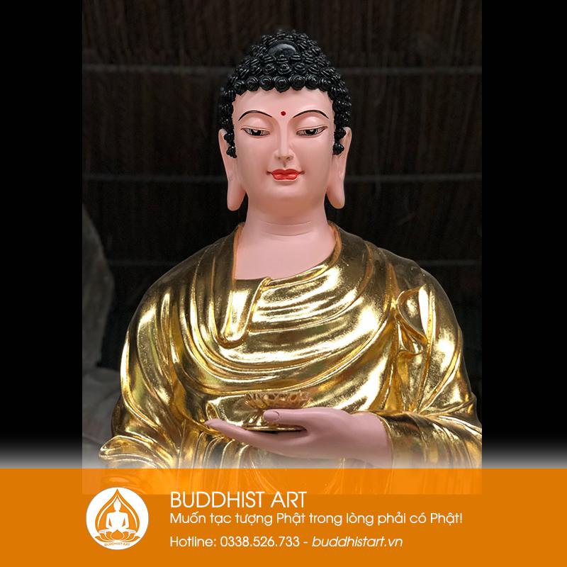 Tìm hiểu Đức Phật A Di Đà (Adida) là ai và sự tích về Ngài