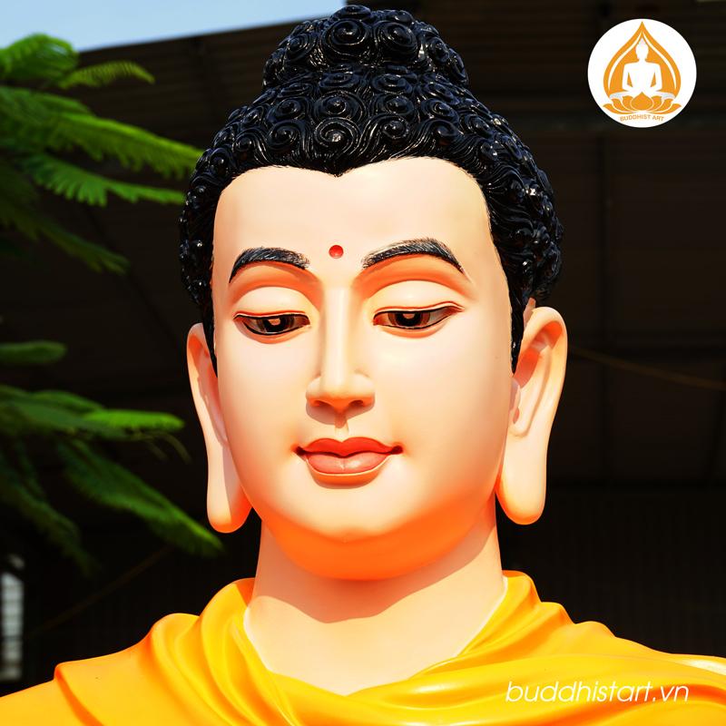 Tượng Phật Bổn Sư Thích Ca đẹp nhất BUDDHIST ART